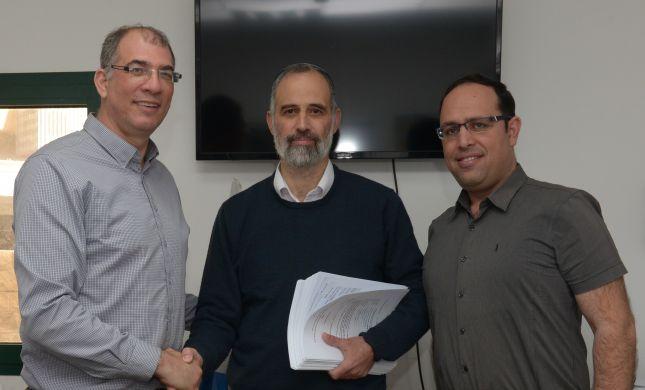 ההבטחה הראשונה של המתמודד בבית היהודי