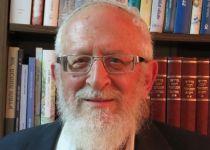 """הרב ישראל רוזן זצ""""ל נפטר הלילה בגיל 76"""