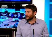 צפו: סמוטריץ' במתקפה חסרת תקדים על ליברמן