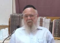כולם שווים בפני החוק, גם תלמיד חכם/ הרב יעקב פילבר