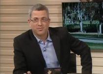 העיתונאי האחרון שראיין את רבין מצטרף לתאגיד