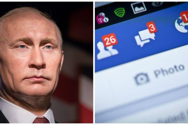 העולים החדשים: פוטין ופייסבוק יילכו יחדיו?