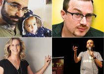 מסקר חושף: מיהי אושיית הפייסבוק המצחיקה במגזר?