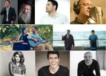 סיכום חדשות המוזיקה: אביב, ניקיונות ומה שביניהם