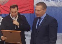 """המדינה תאמץ את תכנית ההסברה של המוא""""ז שומרון"""