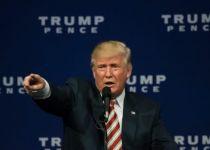 """סערה בארה""""ב: טראמפ הגיש בקשה לחקור את אובמה"""