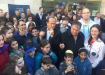 נחנך המבנה החדש של סניף בני עקיבא בירושלים