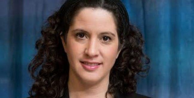 יפעת ארליך נבחרה לשריון אישה בבית היהודי