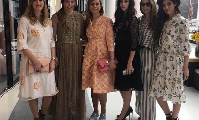 מה לבשו הפאשניסטות הדתיות לשבוע האופנה?