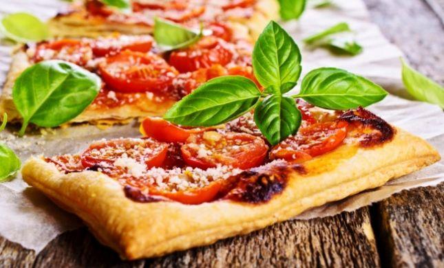 ספיישל חיסול חמץ: להפוך בצק העלים למאפה איטלקי