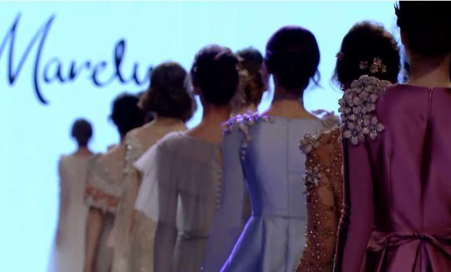 המעצבת הדתייה שכבשה לראשונה את שבוע האופנה