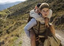 סרט ליום השואה: שקית של גולות • כשהילדות מתנפצת