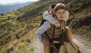 ביקורת סרטים חדשים, טלוויזיה וקולנוע, מבזקים סרט ליום השואה: שקית של גולות • כשהילדות מתנפצת