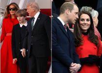 מלניה VS קייט מילדטון: מי לבשה את זה טוב יותר?