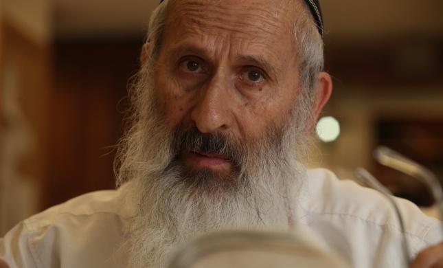 הרב אבינר עונה לרוגל אלפר: האמנם כולנו בהמות