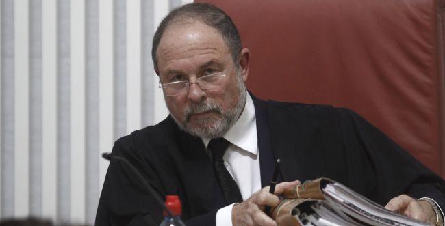 חמש שנים לפני הזמן: השופט דנציגר פורש
