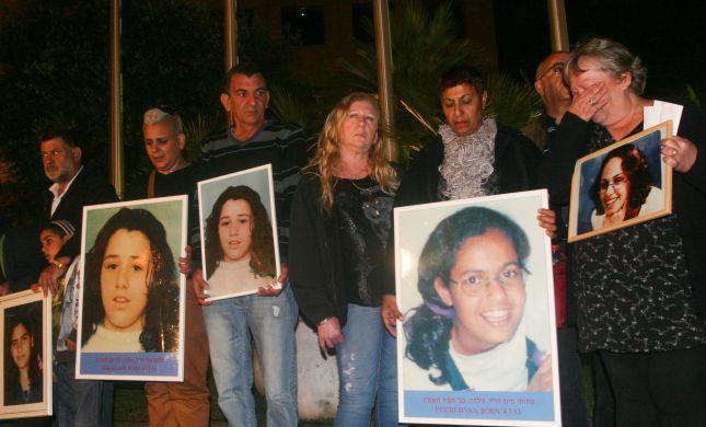 המחבל שרצח את 7 הילדות בנהריים שוחרר מהכלא