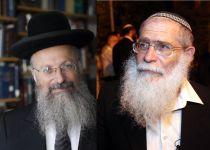 רבנים סרוגים במכתב גיבוי ותמיכה לרב יגאל לוינשטיין