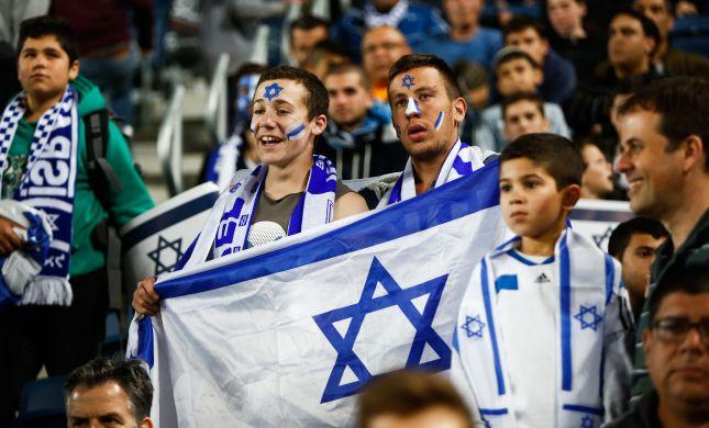 צפו בתקציר ההפסד מליל שבת: ישראל ספרד 4:1