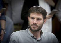 """סמוטריץ' נגד מנדלבליט: """"חתירה תחת הממשלה"""""""