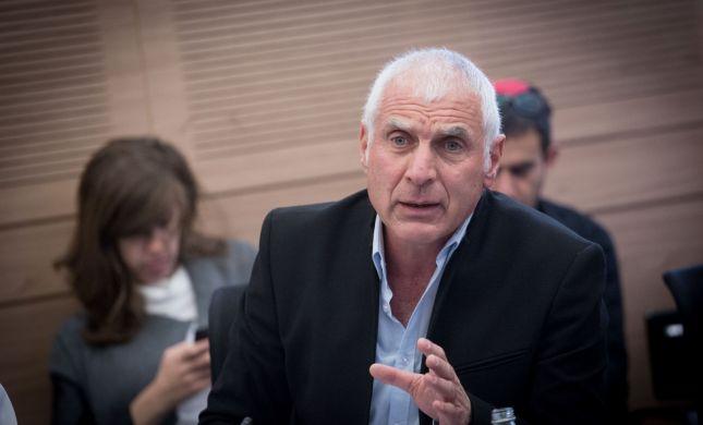"""ילין לסרוגים: """"חוששים מגל אנטישמיות בארגנטינה"""""""
