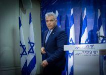 אחרי הנזיפה: לפיד נפגש עם הרבנים הליברלים
