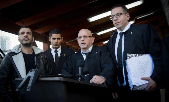 בעקבות הערעור: פרקליטיו של אזריה בהודעה דרמטית