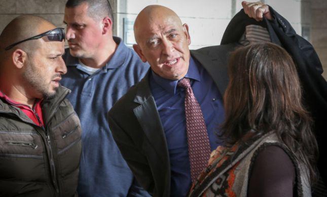 גטאס יתפטר מהכנסת ויישלח לשנתיים מאסר