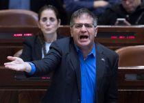 """""""כל עוד הבית היהודי מנהל את הקואליציה, לא אצביע"""""""