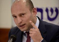 בנט לנתניהו: הבהר לטראמפ- השגרירות צריכה לעבור