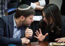 סרבנות גיוס? בבית היהודי מתנערים מסמוטריץ'