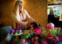 ספיישל פורים: גם לשולחן החג מגיע תחפושת צבעונית