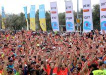 מרתון בירושלים: אלה הכבישים שיישארו פתוחים