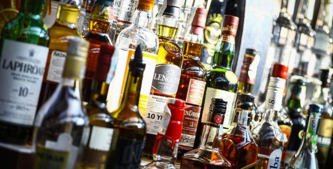 להורדה: רשימת משקאות האלכוהול הכשרים
