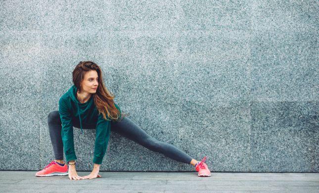 אימון הדרגתי: מהקל לכבד ומשם אל השיא