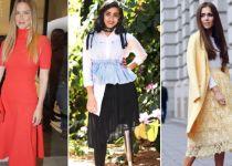 לא רק בגלל הלוק: 8 נבחרות האופנה של החודש