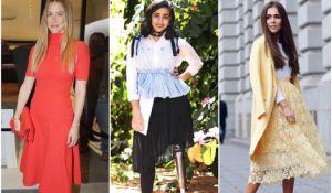 אופנה וסטייל, סרוגות לא רק בגלל הלוק: 8 נבחרות האופנה של החודש