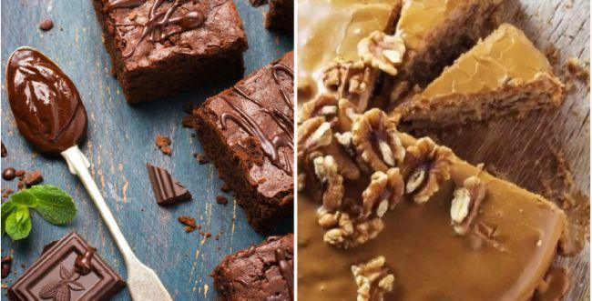 אין לחם? תאכלו עוגות: מתכונים לעוגות פסח מרשימות