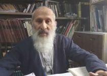 הרב אבינר בהודעת תמיכה ביונתן ברנסקי