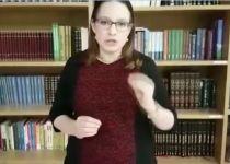 סיון רהב מאיר: צריך לעסוק בהיטלר ולא בביטוח הלאומי