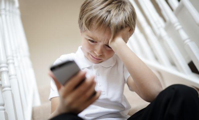 סינון אתרים: ככה תשמרו על הילדים גם בסלולר
