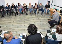 אנשי החינוך ביבנה מחדשים את מושב הסנהדרין החינוכי