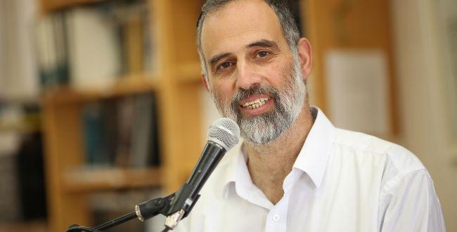 הרב יצחק זאגא הודיע: לא רץ לכנסת בבחירות הקרובות