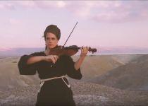 מדהים: נסיך מצרים בגרסת הכינור