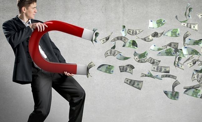 """בלתי נתפס: כמה מרוויח """"מגה עשיר"""" בישראל?"""