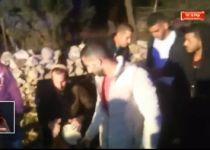 'לקחו ממני טלפון': המתנחל שניגן בכפר פלסטיני. צפו