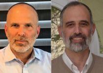 מי הרבנים שתומכים בברנסקי וברב זאגא?