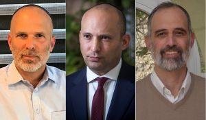 חדשות המגזר, חדשות קורה עכשיו במגזר, מבזקים בחירות לבית היהודי - יומן אירועי היום