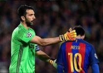 יובנטוס העפילה לחצי הגמר: האם זו סופה של תקופה בברצלונה?