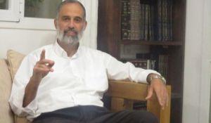 חדשות המגזר, חדשות קורה עכשיו במגזר, מבזקים לא מוותר: ההצהרה של הרב יצחק זאגא